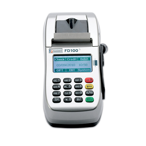 Fd 100 Wifiti Ensight Merchant Services